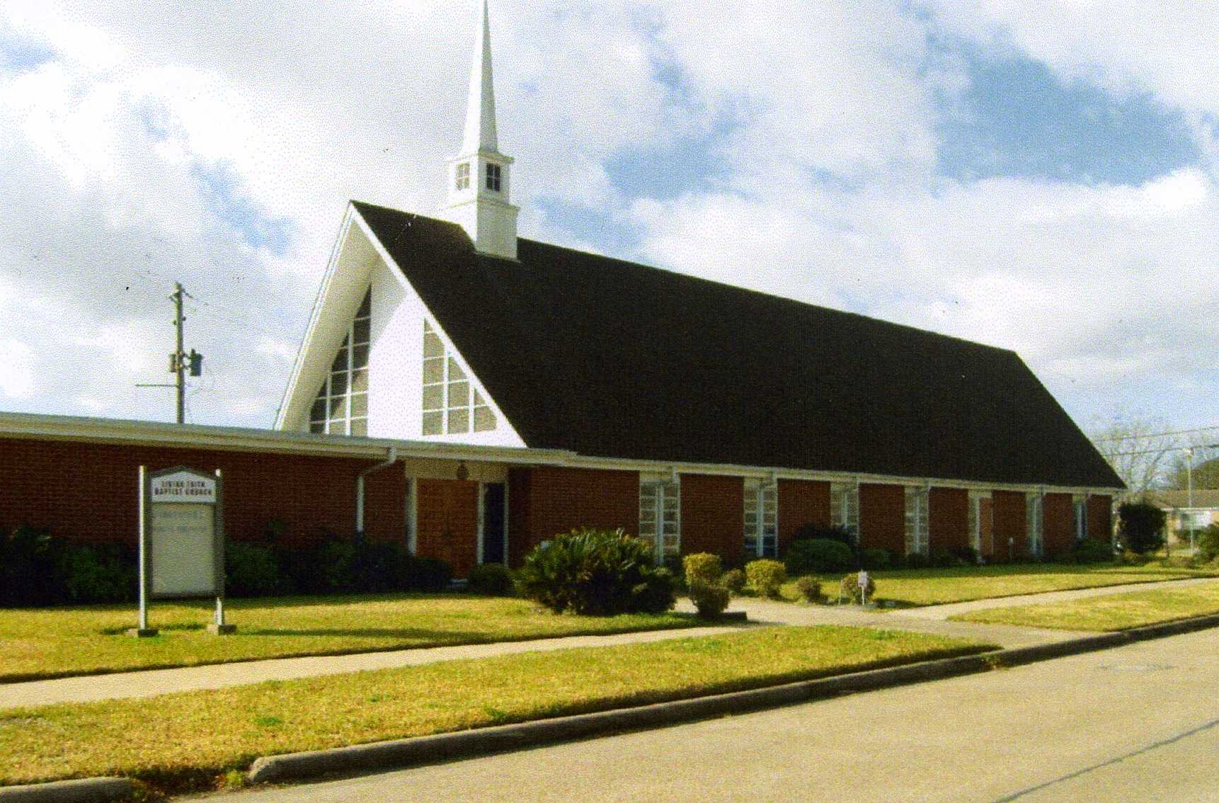 Living Faith Baptist Church